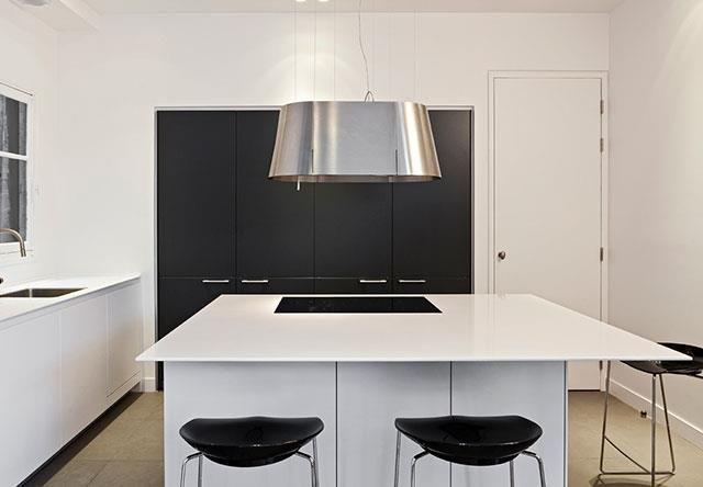 Eico   Emhætter og hvidevarer - inspiration til køkkenet