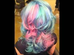 Bildergebnis für haarfarben bunt