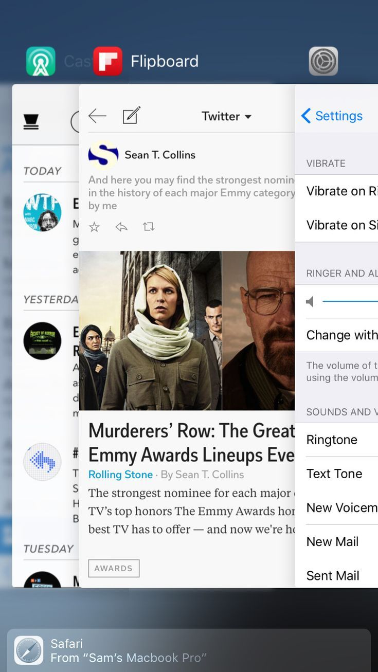 Everything You Need to Know About iPhone Multitasking