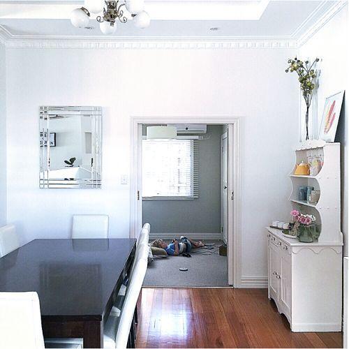 Dulux Vivid White Kitchen: Best 25+ Dulux Natural White Ideas On Pinterest