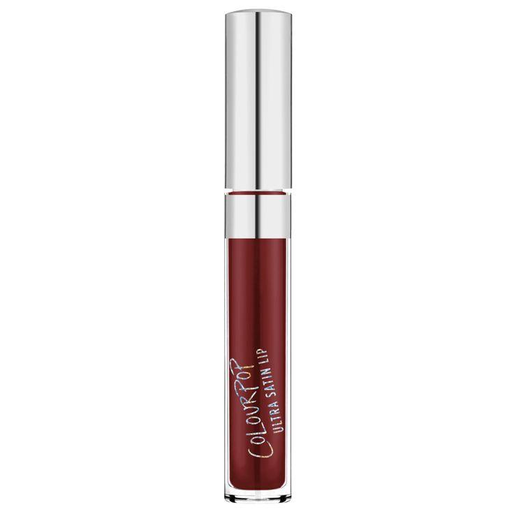 ColourPop Ultra Satin Liquid Lipstick in Lost - $6 at ColourPop