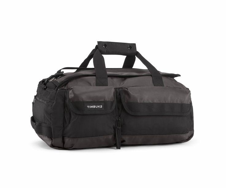 Duffel Bag and Backpack Carry On - Navigator Duffel 2015 | Timbuk2 Bag