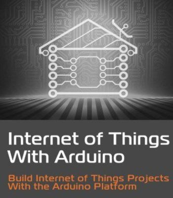 Internet Of Things With Arduino PDF