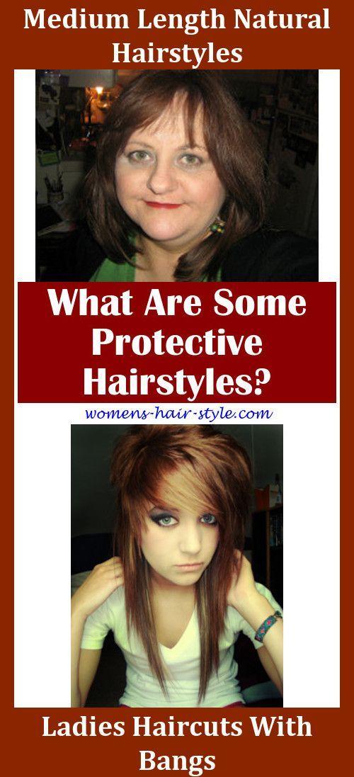 Best Hairstyle Blogs Wedge Hairstyles Hair Styles Medium Hair