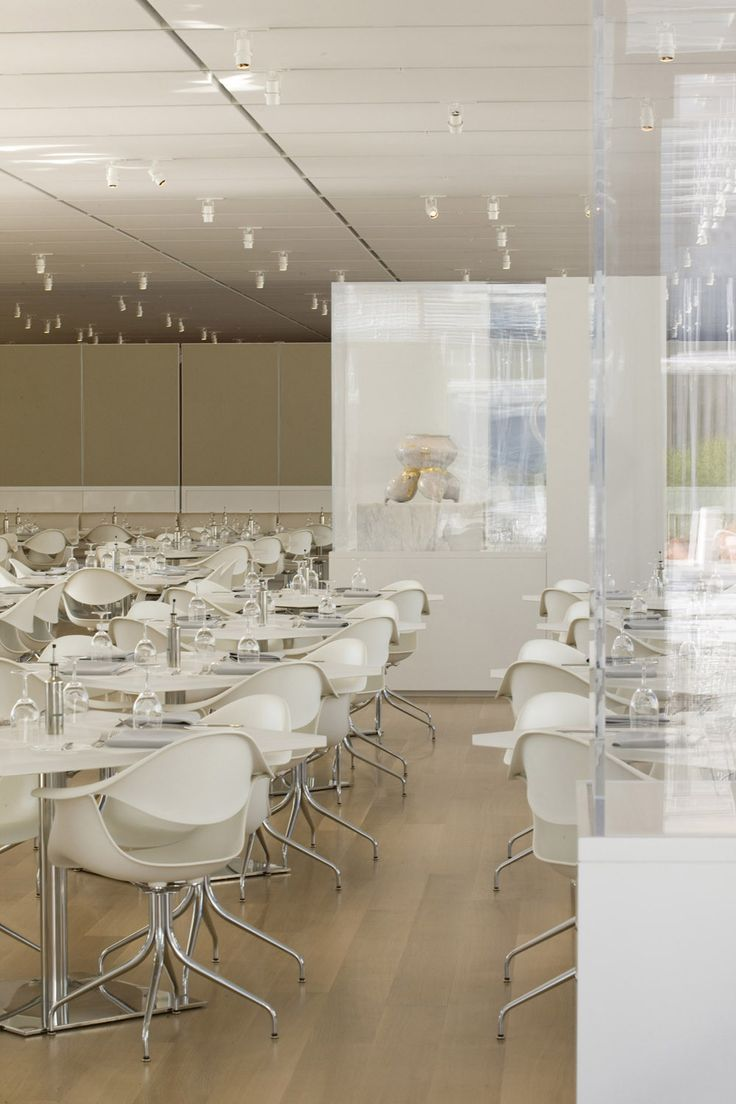 Gallery - Terzo Piano Restaurant / Dirk Denison Architects - 5