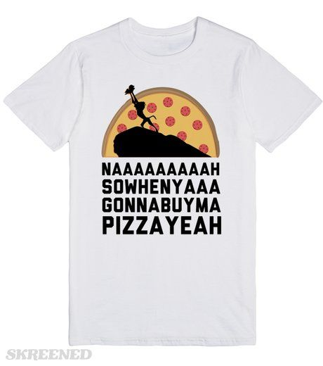 """Buy Me Pizza King 