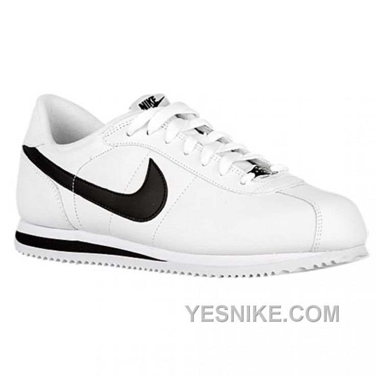more photos b1561 07a45 ... nike cortez mens white black black friday deals 2016xms1100