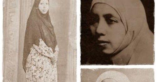 Rahmah El Yunusiyyah, Pejuang Wanita Muslimah Sehebat Kartini yang Terlupa dalam Sejarah