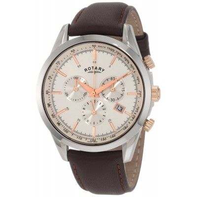 Montre Rotary GS00043/02 Homme
