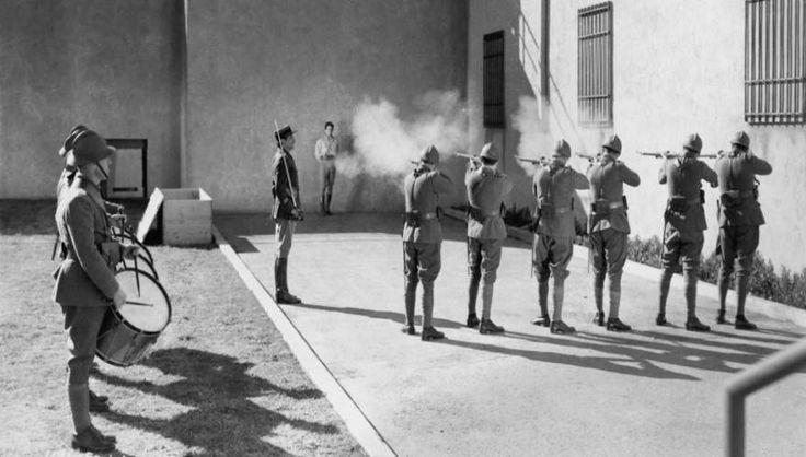 Η ΜΟΝΑΞΙΑ ΤΗΣ ΑΛΗΘΕΙΑΣ: Δεκάδες Αμερικανοί πράκτορες εκτελέστηκαν στην Κίν...