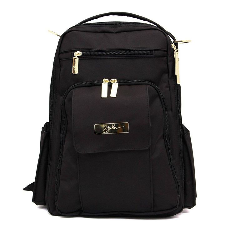 Be Right Back Ju-Ju-Be Diaper Bag