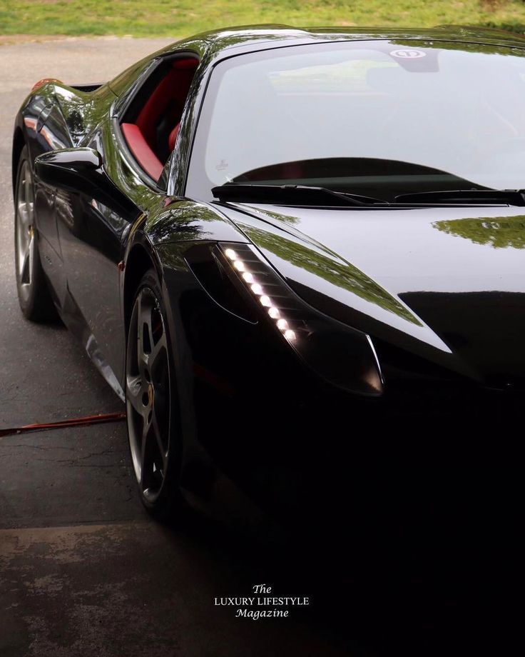 25+ Best Ideas About Ferrari 458 On Pinterest