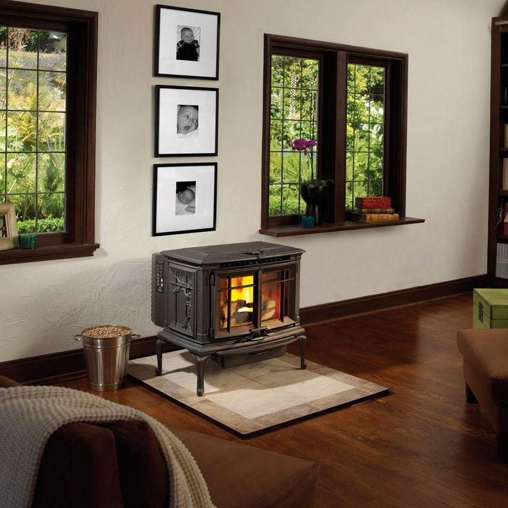 17 Best Images About Fireplace Pellet Stove On Pinterest