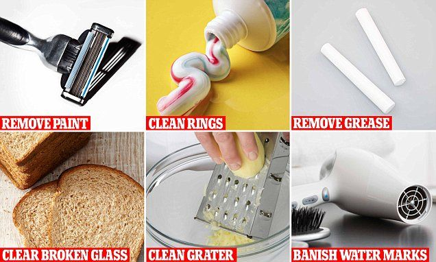 Professional cleaners share their very clever tidying hacks