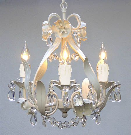 G7-WHITE/CL/326/4 Country French CHANDELIER Chandeliers, Crystal Chandelier, Crystal Chandeliers, Lighting. found it !