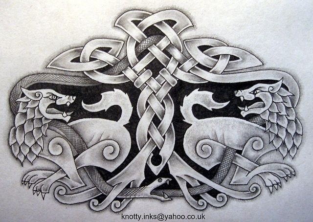Vikings Tattos - if you like the vikings you will like these - http://teespring.com/stores/vikings