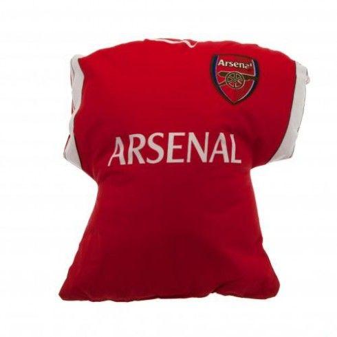 Arsenal F.C. Kit Cushion