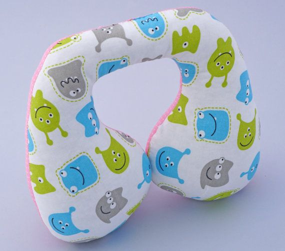 Check out this item in my Etsy shop https://www.etsy.com/listing/287910403/travel-pillow-kids-neck-pillow-babies