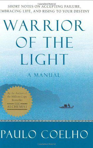 Warrior of the Light  by Paulo Coelho ($1.99)