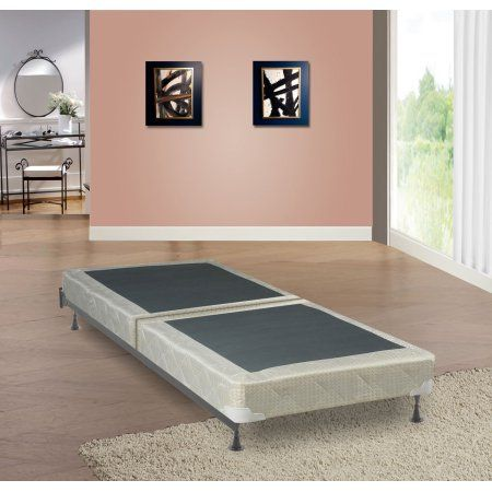 Home With Images Spring Foundation Twin Mattress Box Spring