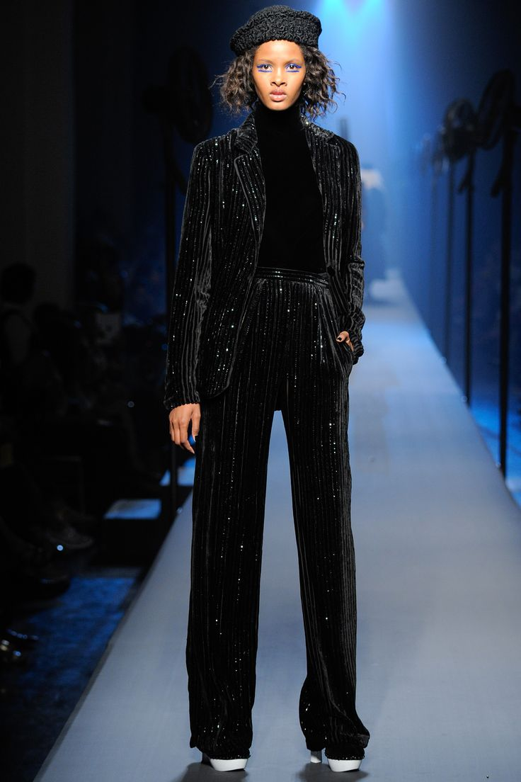 Jean-Paul Gaultier runway look 27