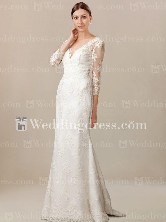 7 best Cheap wedding dresses images on Pinterest | Wedding frocks ...