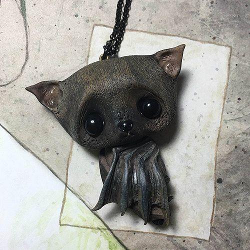 Baby Bats Goth   www.i...