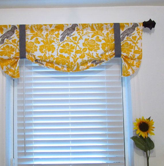 top 25+ best tie up curtains ideas on pinterest | kitchen window