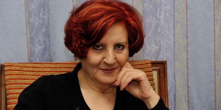 Η συγγραφέας Ελένη Στασινού επιστρέφει την Δευτέρα στην Πάτρα με το βιβλίο της «Βρωμοθήλυκα της Ιστορίας»