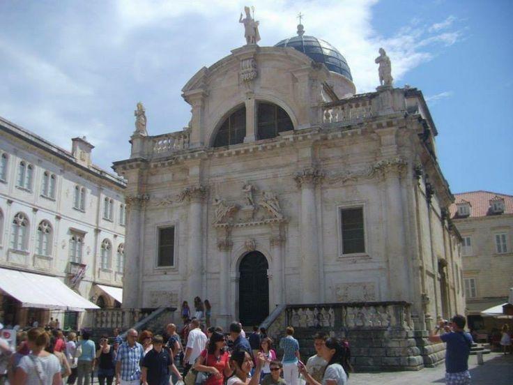 Dominik Manastırı Eski Dubrovnik hakkında tüm detayları bulabileceğiniz bir yer... Daha fazla bigi ve fotoğraf için; http://www.geziyorum.net/dubrovnik/