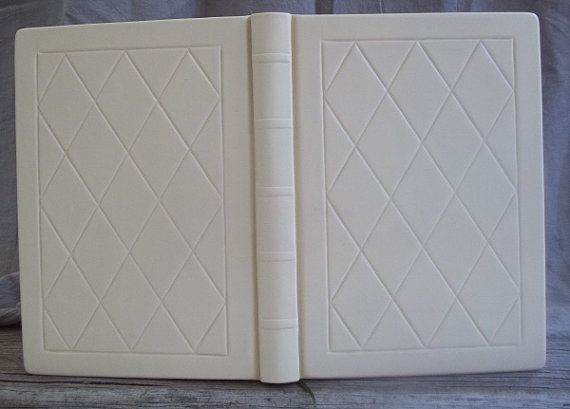 Handbound Leather Journal A5 Journal by LangebergBookbinding