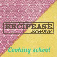Jamie Oliver Recipe... Sweet shortcrust pastry