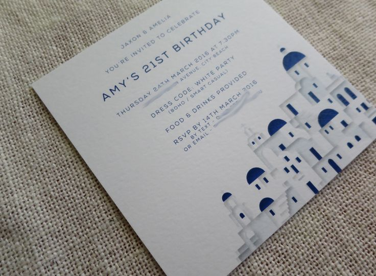 Amy 21st