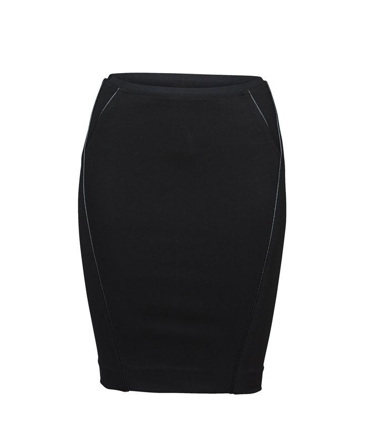 Pencil skirt from #Stefanel