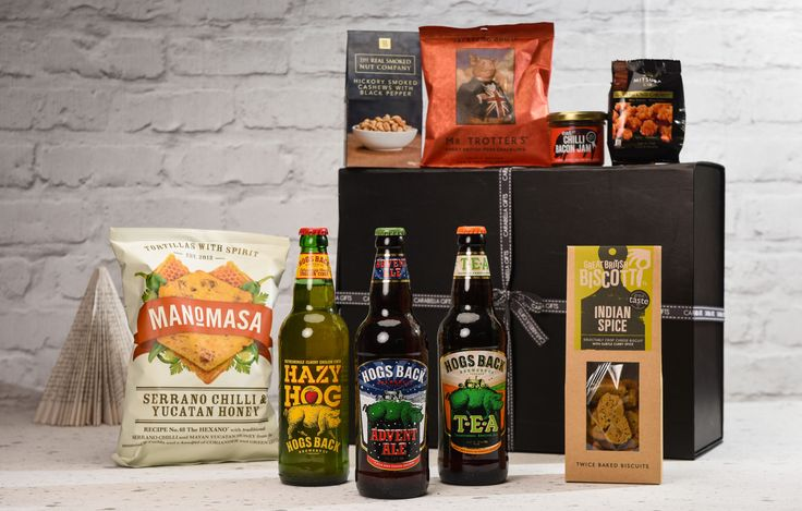 Amazing treats are enclosed within this award winning hamper.  A perfect gift for this Christmas - http://bit.ly/award-winning-hamper