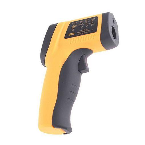 380 ? punto láser digital termómetro infrarrojo pistola medidor de temperatura GM300 -50 ~