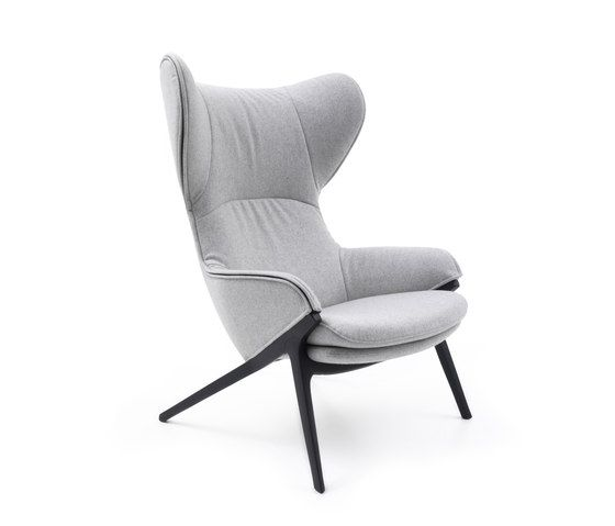 Armchairs | Seating | P22 | Cassina | Patrick Norguet. Check it out on Architonic