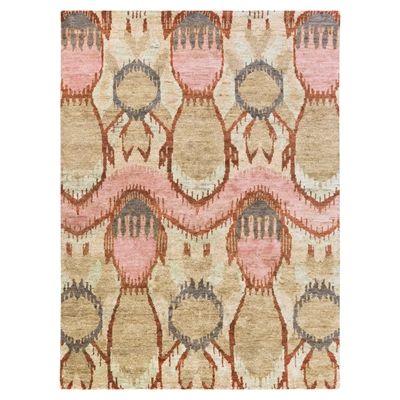 Surya SCR5150 Scarborough Pink Area Rug