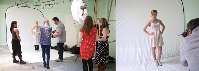 By:stammer er et prosjekt i regi av Trondheim Torg. Siden 1992 har vi kledd opp Trondheim. Det har gitt et mangfold av stiler i byen vår. Nå vil vi dokumentere dem, ved å finne så mange stiltvillinger som mulig.  Vi har funnet både hettiser, polkadotter og urmenn. Har du forslag til flere?