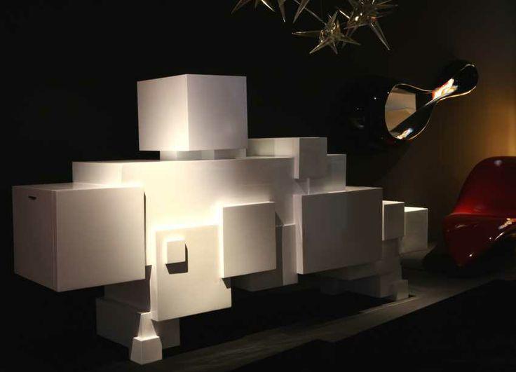 Sideboard Hypercube