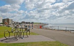 Bexhill Promenade, England    Keane's Sovereign Light Cafe video was done there...one of my favorite songs!