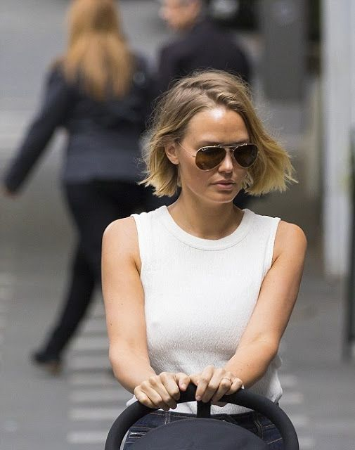 haircut for babies 17 best images about lara bingle style on 2109