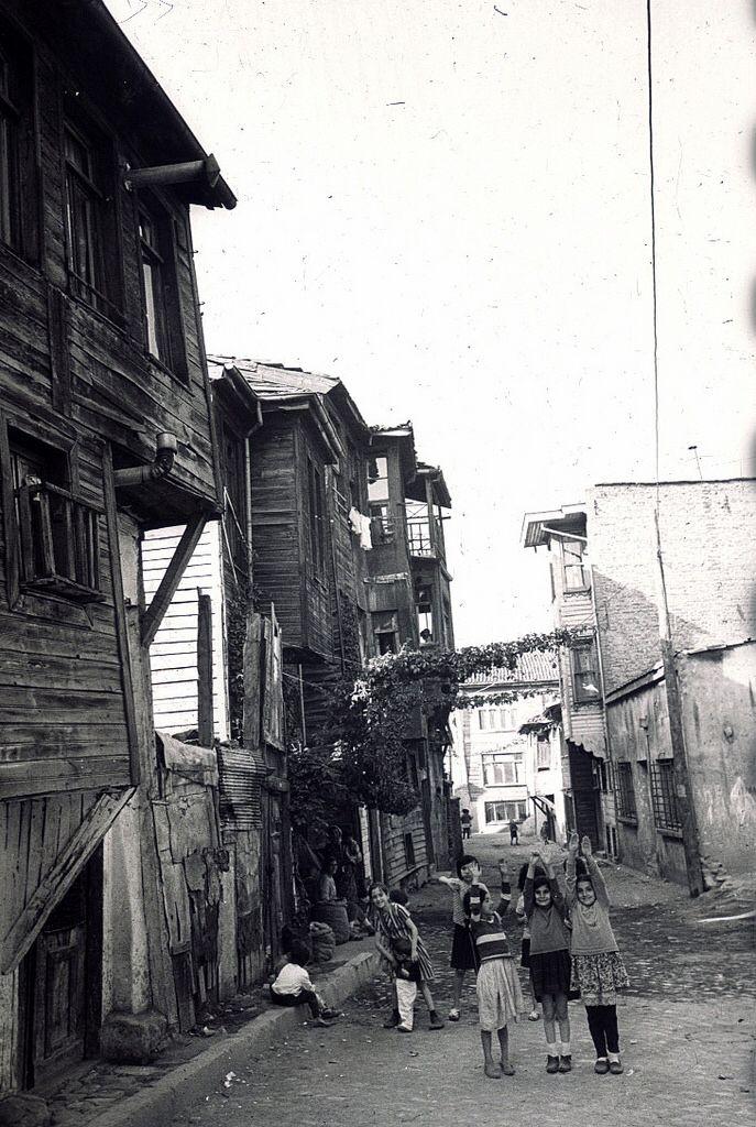 Zeyrek, Fatih, İstanbul