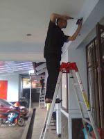Pusat CCTV Cirebon: Pasang CCTV Murah Cirebon