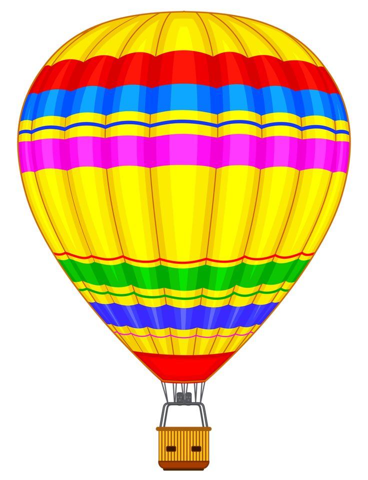 охрана картинки воздушного шара рисунок видео показана пошаговая
