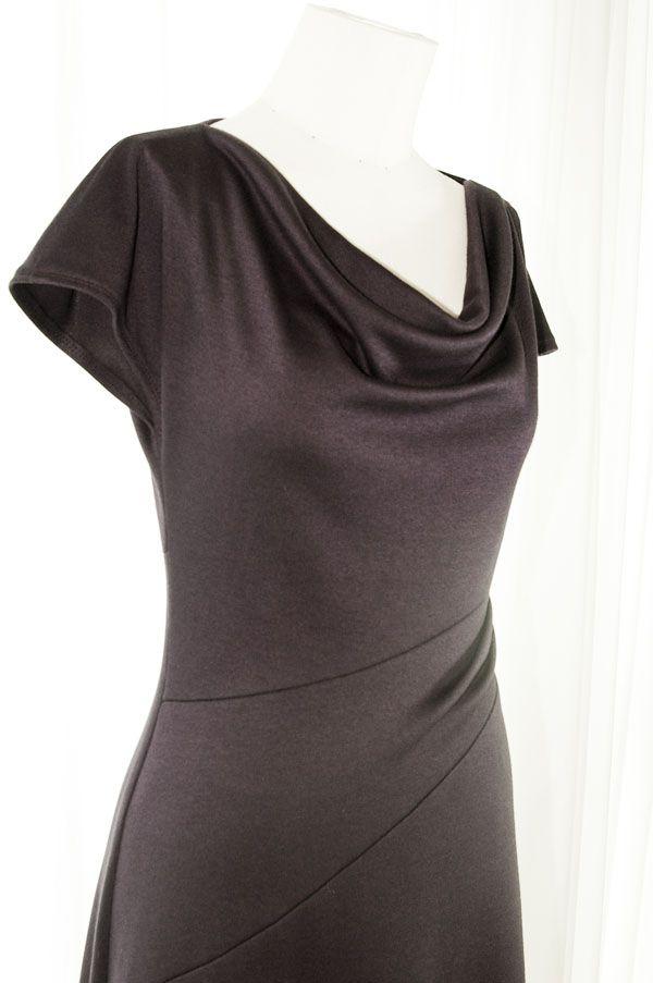 gratis patroon eva dress