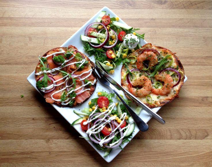 Linda Marie Stuhaug - Lidenskap for sunn mat og trening