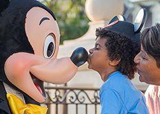Florida resident Disney passes