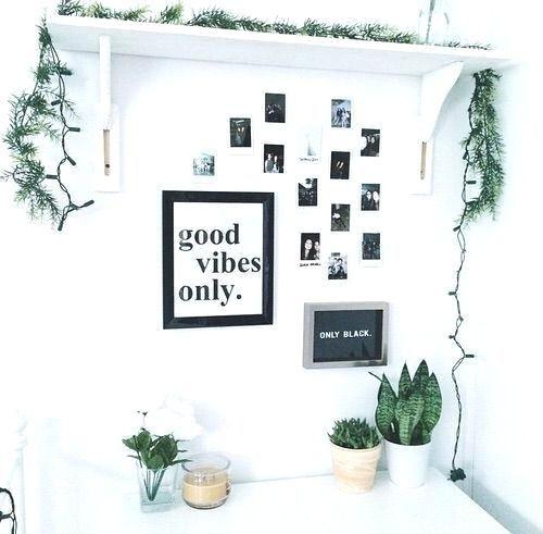 Aesthetic Room Ideas Tumblr Image Of