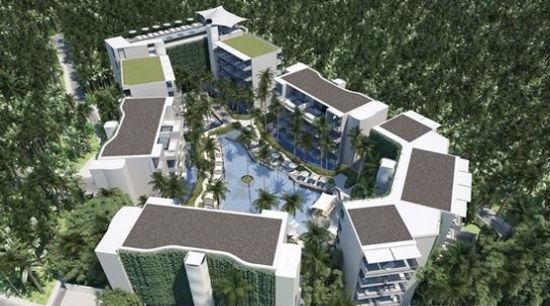 Nikki Beach Phuket brings the ultimate beach club concept in Asia